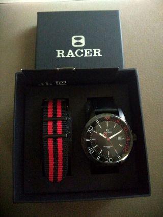 Reloj Racer NUEVO