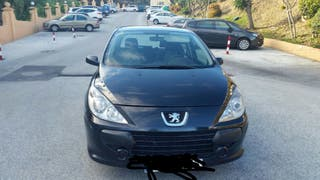 Peugeot 307 2006 gasolina 1.600.110 muy economico.