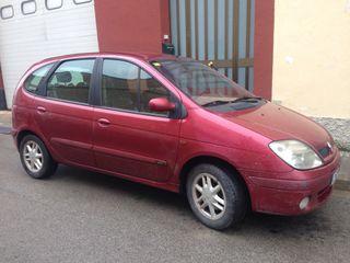 Renault Scenic 2004 con 214000km