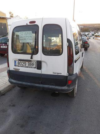 Renault cangu 1.9 DTI 90 CV