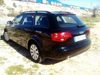 Audi A4 Allroad 2008