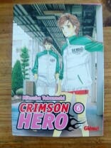 Crimson hero 6