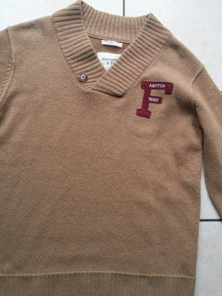 Abercrombie & fitch jersey