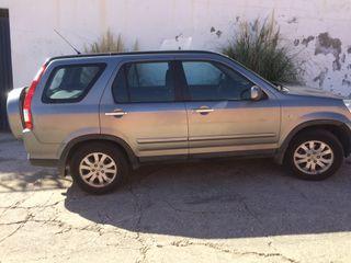 HONDA CRV i-tec ES Automático AWD