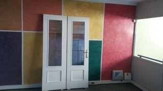 Puertas de salón