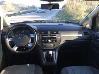 Ford Focus c Max 2005
