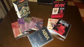 Dvd,cd