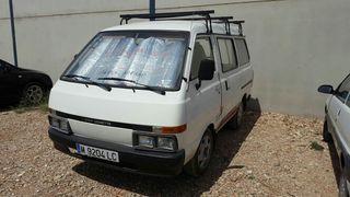 Nissan vanette furgón 2.0t 1.6 97 dee2895 5p
