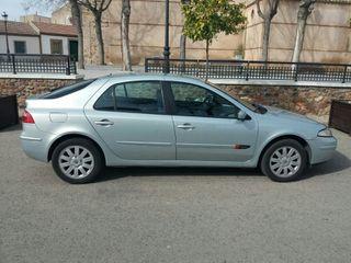 Renault Laguna 2001 1.9dci