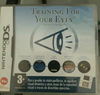 Nds Training For Your Eyes