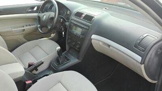 Skoda Octavia 4X4 2005