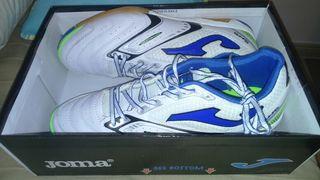 zapatillas joma supersonic nuevas!