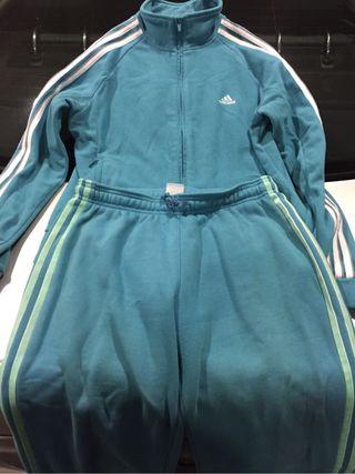 Chandal Adidas mujer