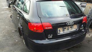 depiece total d un Audi A3 2008 prevunta por pieza