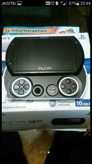 Play station go