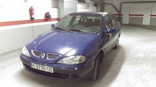 Renault Megane clasic 1.9 Diesel