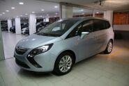 Opel Zafira Excellence 2.0 D/AUT.