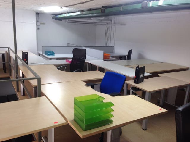 Muebles oficina segunda mano desde 10 de segunda mano por 10 en viladecans en wallapop - Mueble oficina segunda mano ...