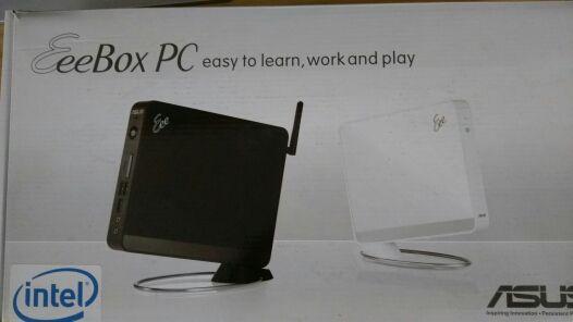 eeebox pc EB1007