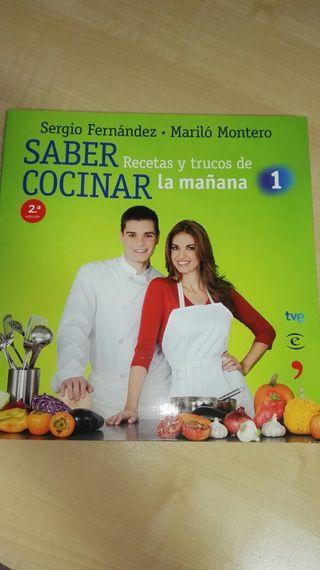 Libro de cocina, saber cocinar