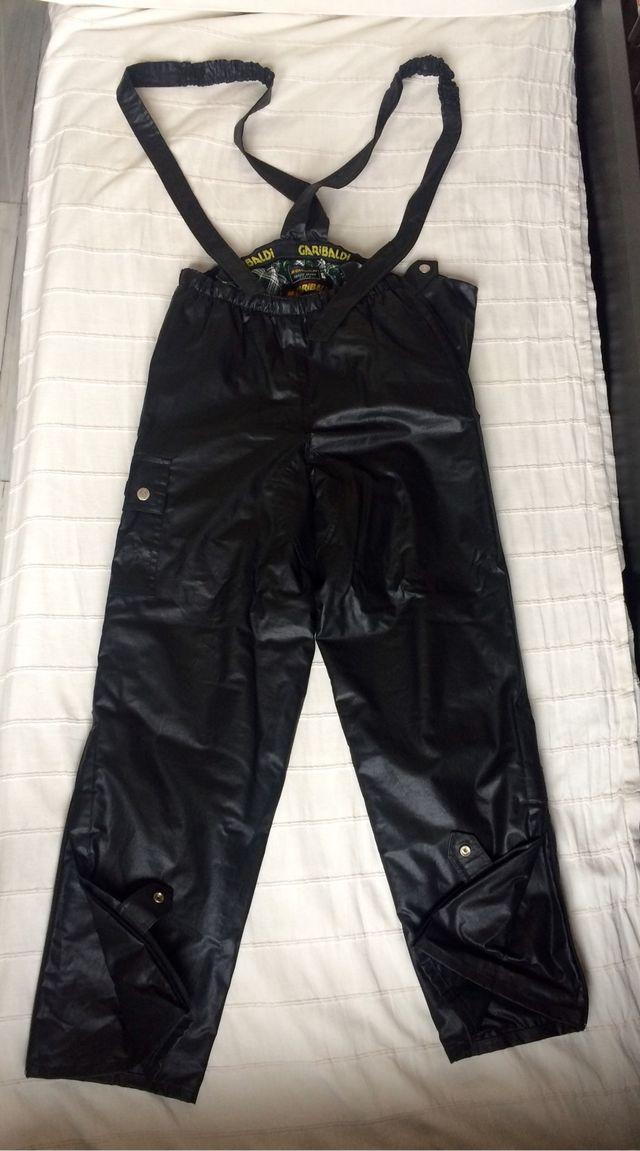 Pantalón moto Garibaldi T 54