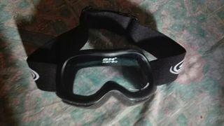 gafas de esquiar