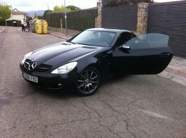 Mercedes-Benz SLK Edition