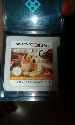Juego de Nintendo 3ds