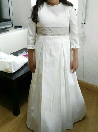 Vestido de comunión precioso