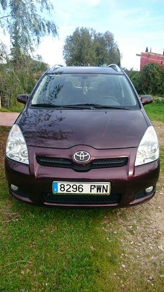 Toyota Verso 2007