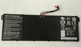 Batería ordenador portátil Acer