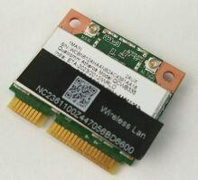 Tarjeta WiFi Bluetooth ordenador portatil