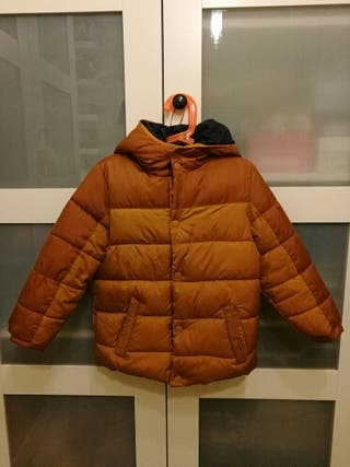 chaqueta niño talla 6