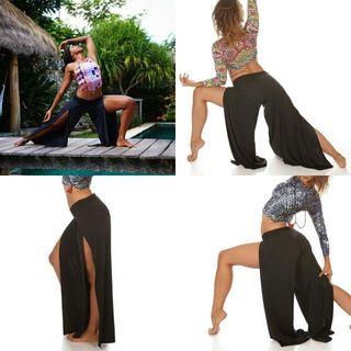 Pantalón deporte estilo thai