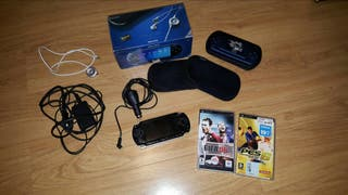 "Play Station Portable ""PSP"""
