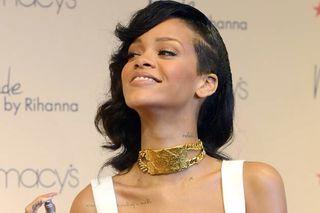 Collar estilo Rihanna
