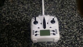 Mando dron