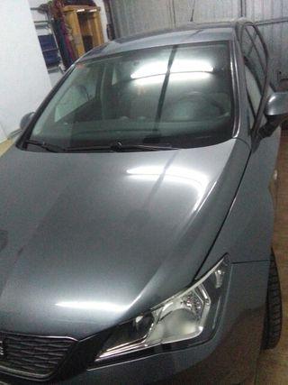 Seat Ibiza 2012 1.6 tdi 44.800 km revision al dia