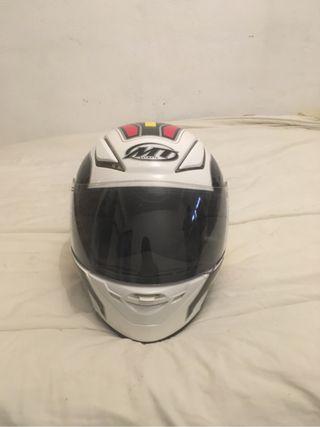 Casco mt helmet t M 57/58