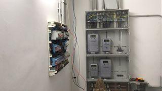 Boletines electricos /agua