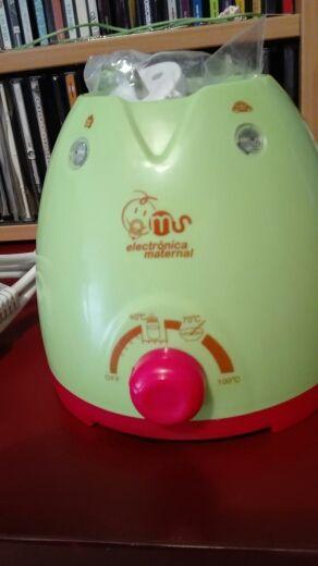 Calienta biberones marca Innovacions ms