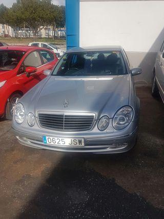 DESPICE Mercedes-Benz Clase E320 CDI 2009