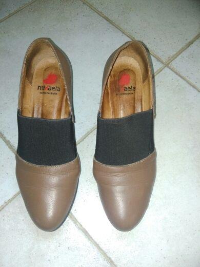 Zapatos Mikaela Mujer de segunda mano por 10 € en Tomelloso en WALLAPOP 42d1d079423