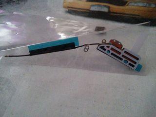 Cable flex wifi ipad 2