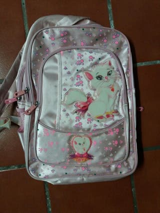 mochila casi nueva