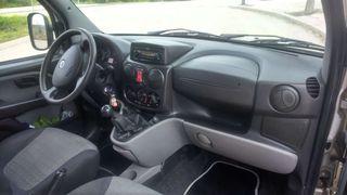 Fiat doblo 1.3 multijet 75 cv