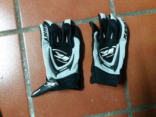 guantes niño motocross