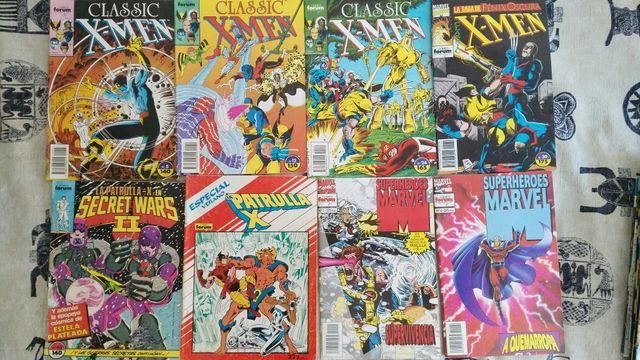 X-men (Planeta)
