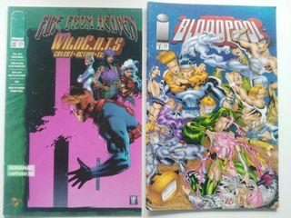 Image Comics Varios