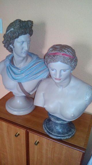 figuras romanas